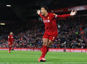 «Ливерпуль» одержал волевую победу над «Вест Хэмом» иповторил рекорд «Манчестер Сити»
