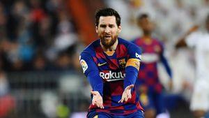 Кто сменит Сетьена в «Барселоне»? Букмекеры уже знают ответ