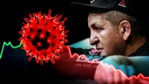 Отец Хабиба пробыл несколько дней вкоме из-за коронавируса. Говорят, его состояние тяжелое, ностабильное