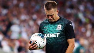 «Краснодар» проиграл «Порту» в дебютном матче Лиги чемпионов. Как это было