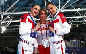 Тренер сборной России о подготовке синхронисток: «Занятия в зале больше напоминали подготовку спецназа»
