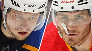 Русскую звезду НХЛ могут сослать в Канаду. Тарасенко хотят обменять на сына легенды «Сент-Луиса»