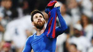 Как из болезненного мальчика Месси превратился в лучшего футболиста мира. История легенды «Барселоны»