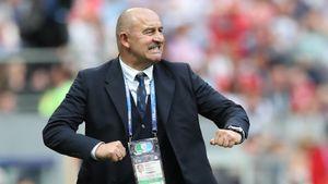 Карпин: «У сборной России уже есть идеальный тренер»