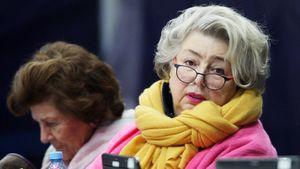 Тарасова пожаловалась, что немогла заснуть вКрасноярске. «Посмотрела наградусник— «-34»