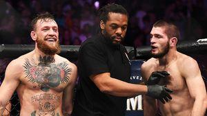 Президент UFC: «Реванш Конора иХабиба точно пройдет невМоскве»