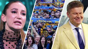 8 топ-скандалов группового этапа Евро-2020. Россия и Украина успели отличиться