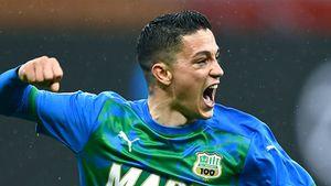 «Милан» на Сан-Сиро проиграл «Сассуоло» в матче Серии А