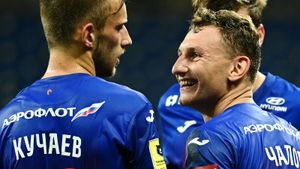 ЦСКА почти все испортил (опять), но с «Ростовом» наконец-то повезло. Вторая победа и травма еще одного лидера