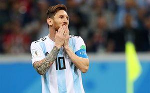 Кажется, Месси скоро поедет домой. Вратарь Аргентины — клоун, Модрич — гений