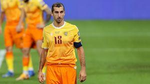 Тот случай, когда и Мхитарян не затащит. Прогноз на матч Румыния— Армения