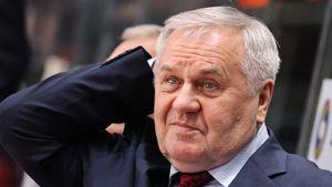 «Динамо» увольняет тренера, но делает странный выбор. Ставка на Крикунова может закончиться провалом