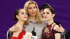 «Сейчас я умная тетька». Евгения Медведева— об отце, Загитовой, заработке, своей суперсиле и мечте о детях