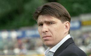 Андрей Чернышов: «Червиченко вызвал к себе: «Игроки винят в бромантане тебя. Уходи»