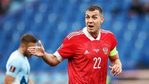 СМИ: УЕФА хочет, чтобы футболисты Евро-2020 вакцинировались от коронавируса