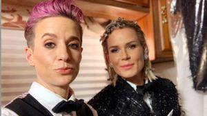 Меган Рапино: «Быть лесбиянкой — это прекрасно, один из величайших даров, полученных мной»