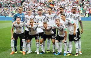 Игроки сборной Германии пожертвовали €2,5млн наборьбу скоронавирусом