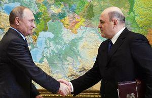 «Моя жизнь прошла вместе сЦСКА». Путин выбрал преемника Медведева напосту премьера