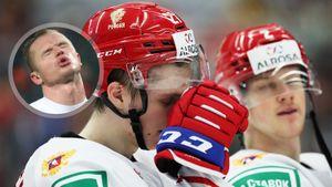 Шоумен ТНТ высмеял Тарасова. Онпоздравил русских хоккеистов спобедой, посмотрев нетот матч