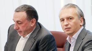 Александра Дюкова избрали президентомРФС! Галицкого, Гинера иФедуна— висполком. Как это было