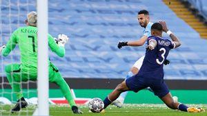 «Манчестер Сити» установил новый рекорд по продолжительности между двумя финалами еврокубков у одного клуба