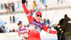 «Просто оборвали праздник, недали попраздновать». Лучший лыжник года Большунов— опобеде вКубке мира ихобби