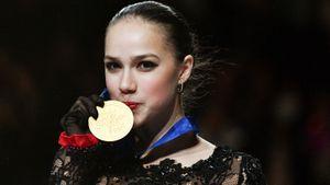 Золото Загитовой, бронза Медведевой, легендарный квад Турсынбаевой: чем запомнился последний ЧМ по фигурке