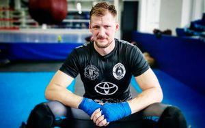 Боец UFC Волков перенес коронавирус: «После выздоровления полет нормальный»