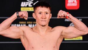 Чемпион Fight Nights из Казахстана перезапустит карьеру в UFC. Прогноз на бой Жалгас Жумагулов— Джером Ривера