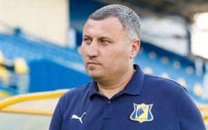 Тедеев назначен исполняющим обязанности главного тренера «Ростова» после ухода Семина
