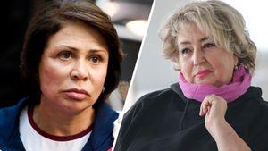 Бестемьянова назвала виновных вконфликте Тарасовой иРодниной