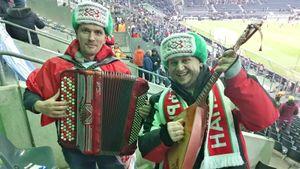 Хорошо ли вы знаете стадионы чемпионата Белоруссии. Тест Sport24 о единственной не закрытой из-за коронавируса лиге