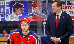 ЦСКА, «Локо», «Авангард» и «Салават Юлаев» тратят по 900млн рублей на зарплаты— больше всех в КХЛ