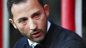 «Забыл олимите. Хорошо, что есть помощники». Тедеско говорит после 0:1 от«Арсенала»