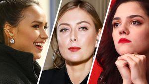 Загитова, Медведева и Шарапова номинированы на звание самой популярной спортсменки России по версии «Матч ТВ»