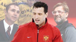 Ротенбергу нравятся «Ливерпуль» и советский хоккей. Но Брагин — не Клопп, а в СССР не меняли тренеров каждый год