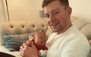 Олимпийский чемпион Пити станет отцом после двух свиданий с девушкой из Тиндера