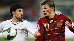 Где сейчас участники провального матча России со Словенией. 11 лет назад в Мариборе закончилась сборная Хиддинка