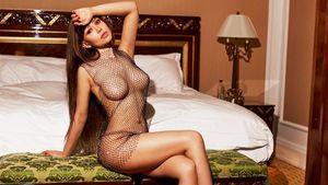 «Мария Лиман хочет трахаться». Самая красивая болельщица ЧМ в России — о локдауне в Лондоне