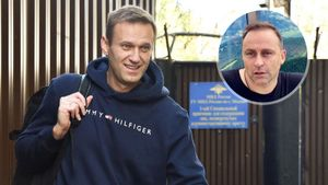Свищев: «Сотникова и Фетисов сделали для страны больше, чем Навальный за всю свою жизнь. Пусть он закроет рот»