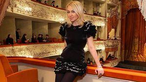 Яна Рудковская прокомментировала предположения освоей беременности