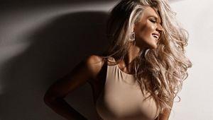 «Идеальное тело. Кайфую от нее!» Ксения Песьякова выбрала самую красивую из жен спортсменов