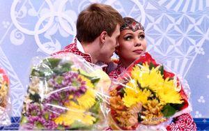 Олимпийская чемпионка Ильиных присоединилась к команде Плющенко