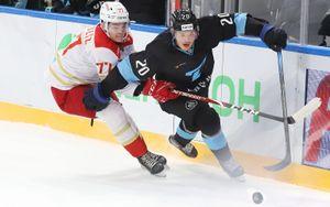 Минское «Динамо» обыграло «Куньлунь», одержав 7-ю подряд победу в КХЛ: команды забросили 11 шайб