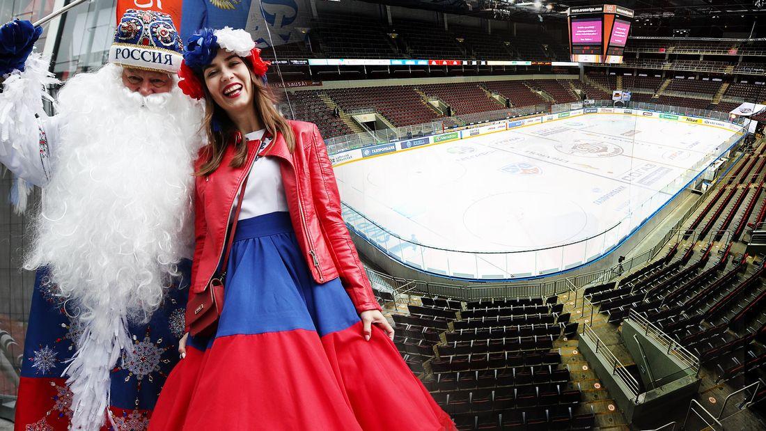 Как пройдет чемпионат мира по хоккею в Латвии. Сборные будут жить в пузыре, а на трибуны пустят 50% зрителей
