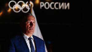 Цель России на ОИ— топ-3 медального зачета, знаменосцы, гендерное равенство: глава ОКР Станислав Поздняков