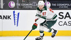 Русская суперзвезда ограбила Америку и вошла в историю клуба НХЛ! Капризову дали контракт на $45млн