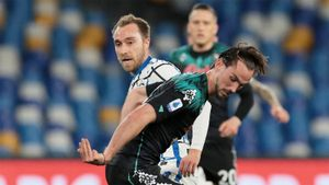 «Наполи» и «Интер» не смогли выявить победителя в матче Серии А