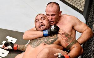 Москва узнала, что такое UFC. ММА в России больше никогда не будут прежними
