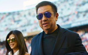 «Валенсия» опровергла слухи о желании владельца Питера Лима продать клуб